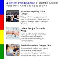 Keuntungan Bergabung Bersama Dumet School