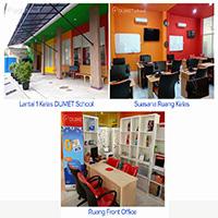 Tingkatkan Kemampuan dalam Bidang IT di Dumet School