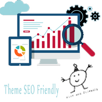 Memilih Theme Wordpress yang SEO Friendly