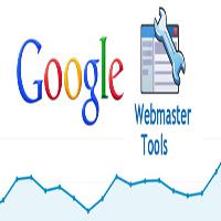 Menggunakan Google Webmaster Tools Untuk Optimasi Website