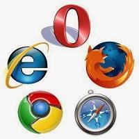 Memilih Browser Untuk Kata Kunci SEO