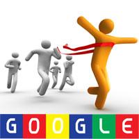 Bersaing Dengan Algoritma Google