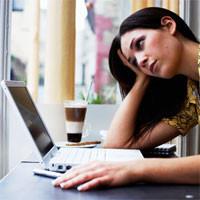 Cara Mengatasi Rasa Bete Saat Ngeblog