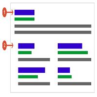 Cara Membuat Sitelinks Website Blog di Hasil Pencarian Google