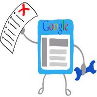 Cara Mengatasi Google Sandbox Menggunakan Google Disavow Links Tool
