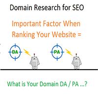 Apa Itu yang Dimaksud Domain Authority dan Page Authority