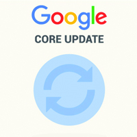 Update Algoritma SEO Google Core