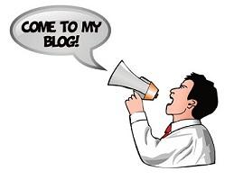 Tips Tingkatkan Traffik Pengunjung Blog Tanpa Menggunakan SEO
