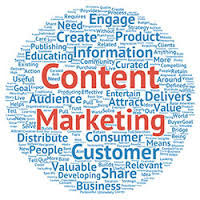 Content Marketing Memperkuat Website Toko Online
